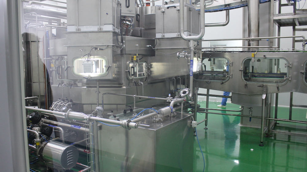 Aseptic Filling - 2