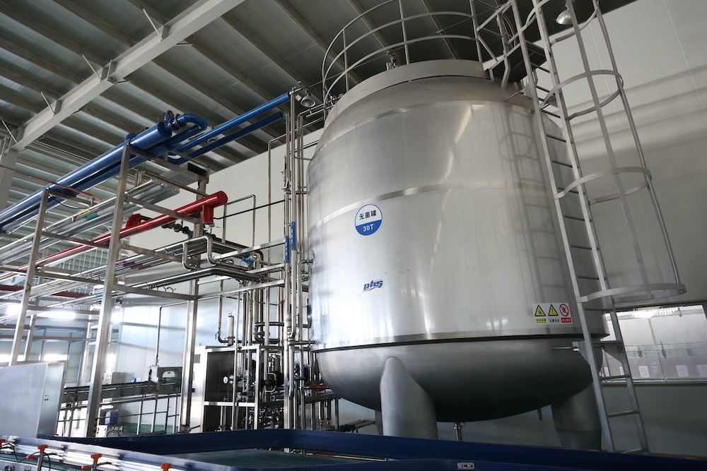 Aseptic Filling - 3