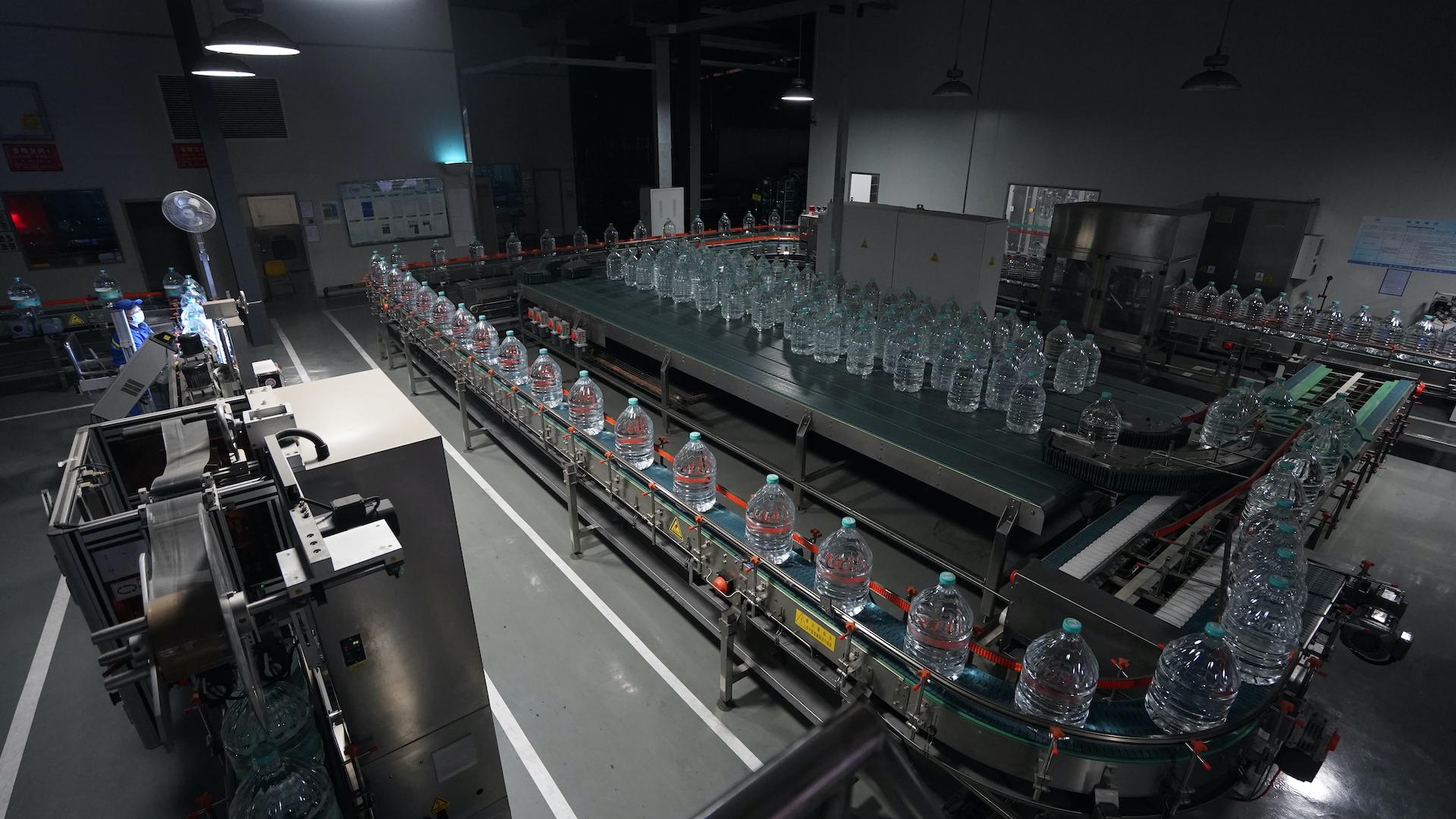 Conveyor System - 2
