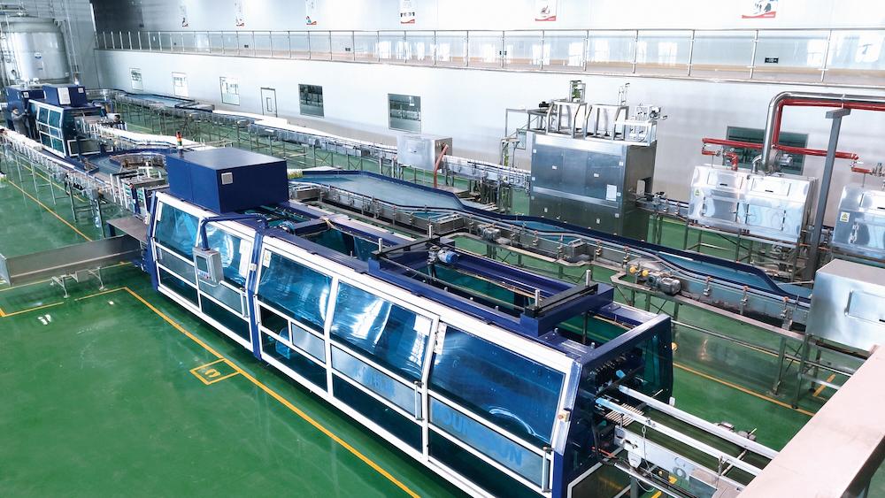 Conveyor System - 3