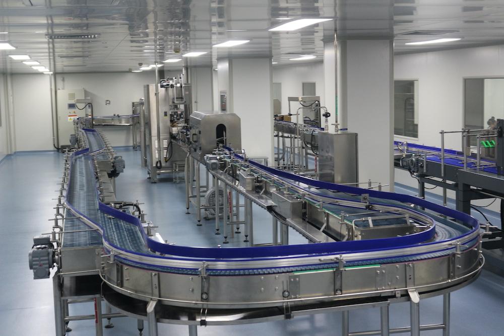 Conveyor System - 5