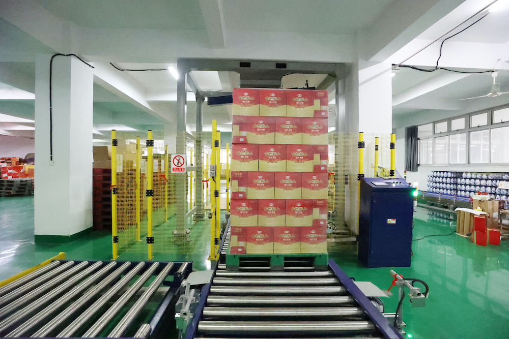 Packaging System - 6