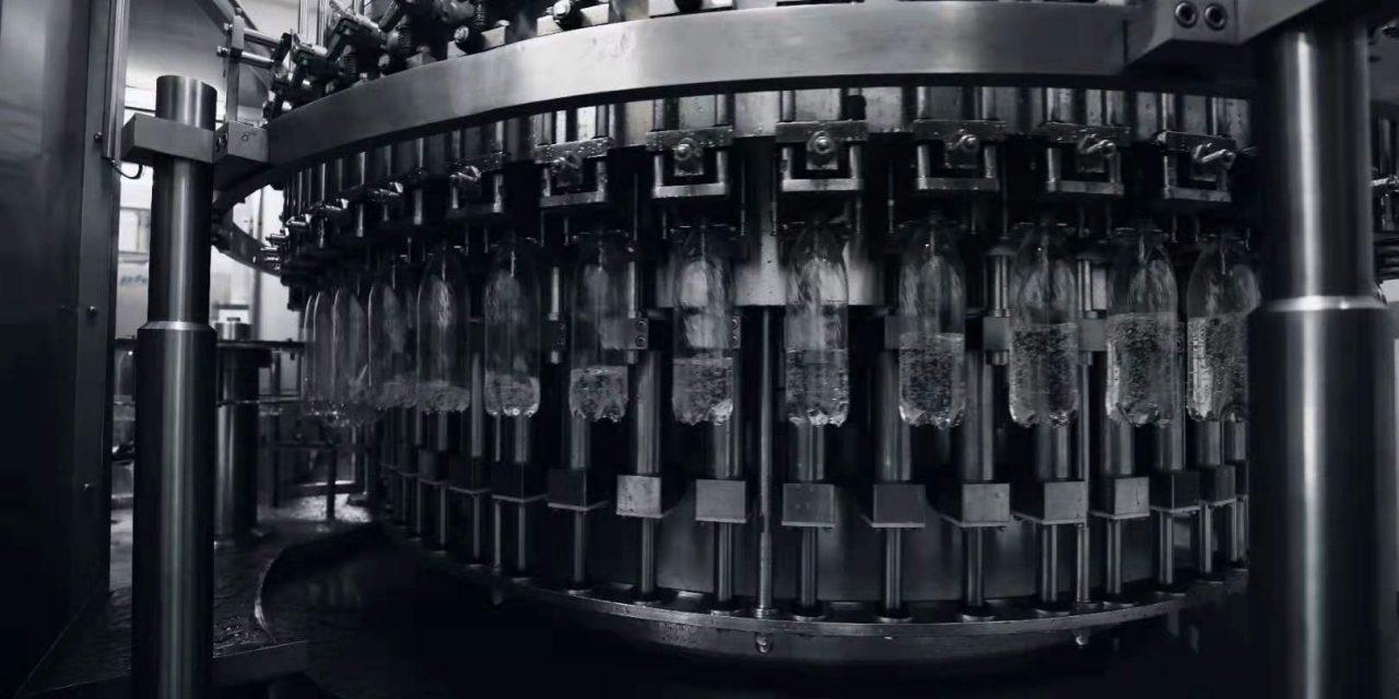 CSDLines; PET Bottled CSD Beverage Production Line  Lianshui