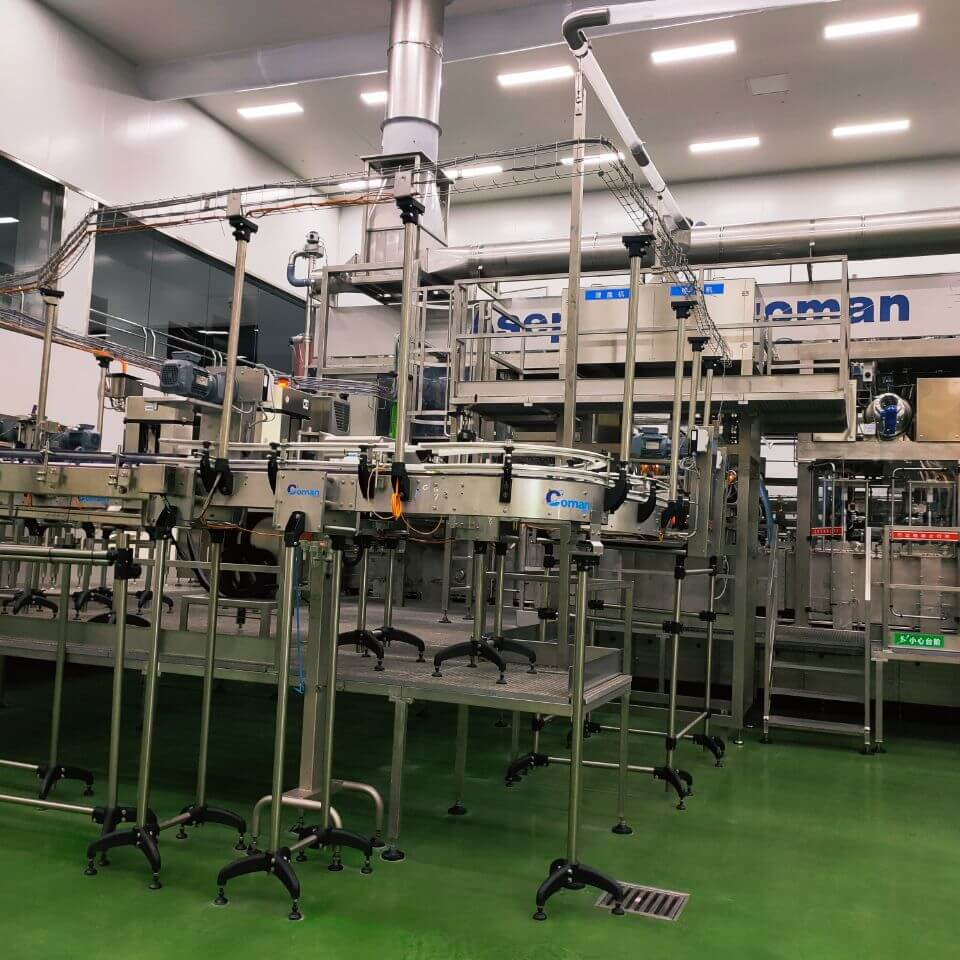 Aseptic Processing& Cold Aseptic Filling